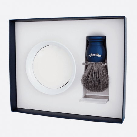 Genuine badger Essential initiation set - 8 colours thumb-1