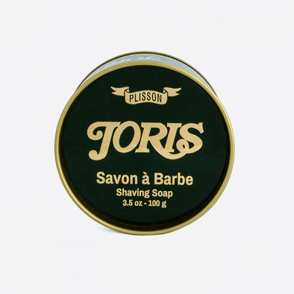 Savon à barbe - Étui cadeau Joris