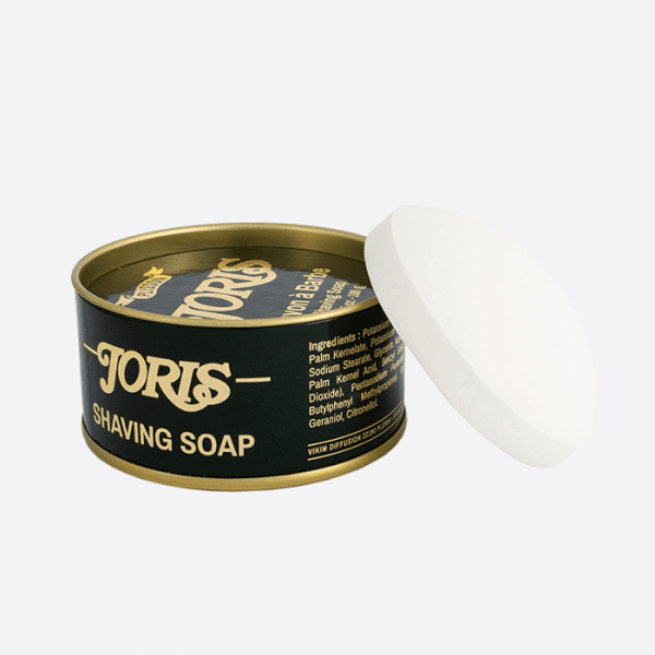 """JORIS"" shaving soap"