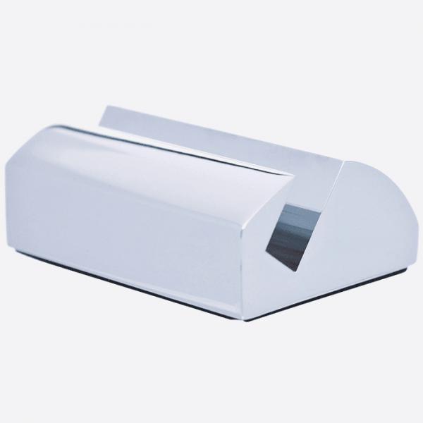 Storage base for razor