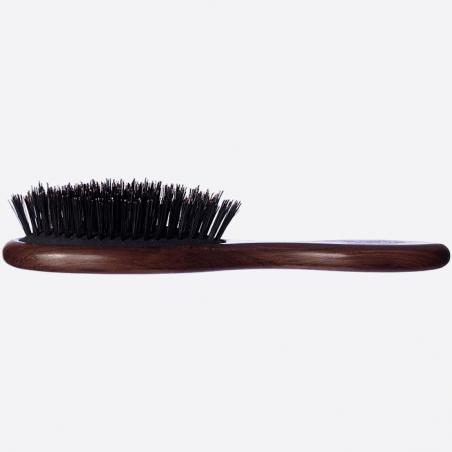 Brosse à cheveux pneumatique petit modèle - 100% Sanglier thumb-3
