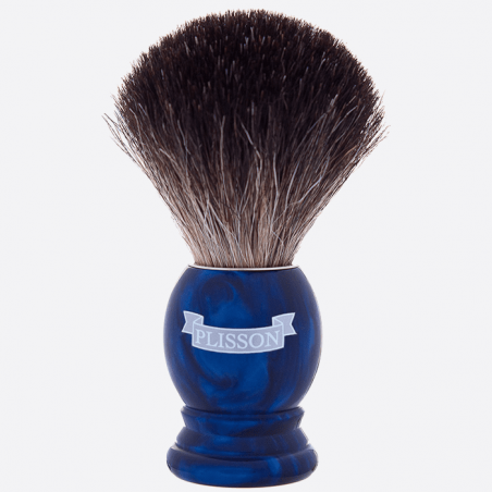 Essential Shaving Brush Pure Black - 5 colours thumb-0