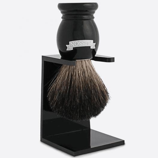 Blaireau Essentiel Pur Noir - 5 coloris