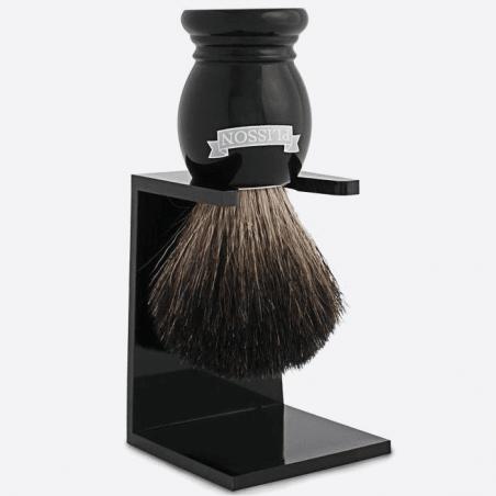 Essential Shaving Brush Pure Black - 5 colours thumb-0