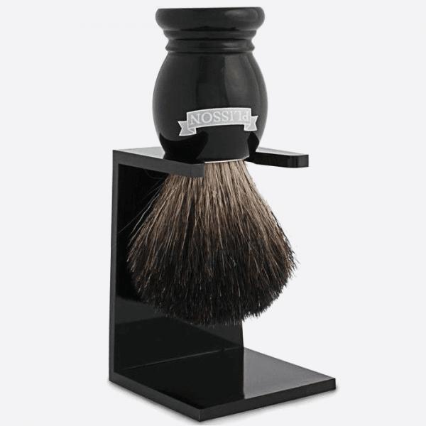 Brocha de afeitar Essential Negro...