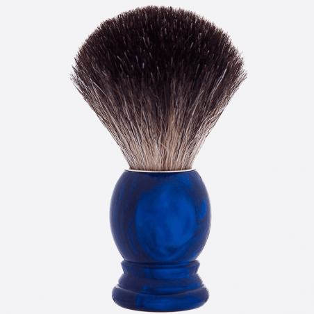 Essential Shaving Brush Pure Black - 5 colours thumb-1