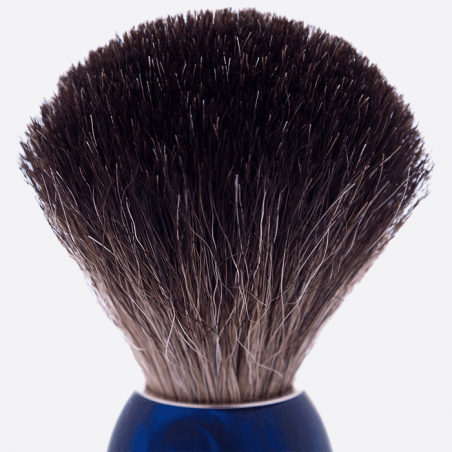 Essential Shaving Brush Pure Black - 5 colours thumb-2