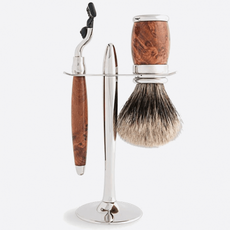 Luxury set Thujawood thumb-2