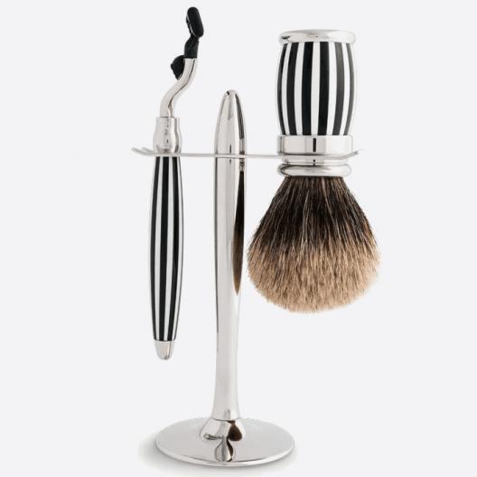 Luxury set  lacquer & Palladium