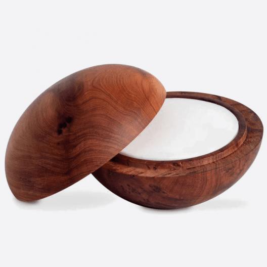 Shaving bowl Thujawood