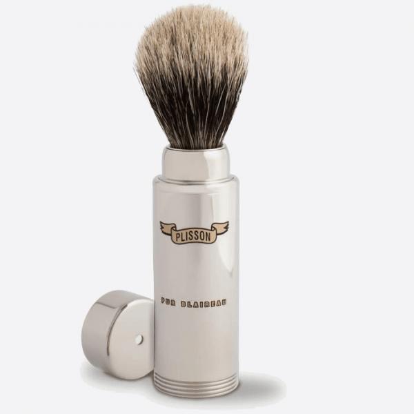 Travel brush