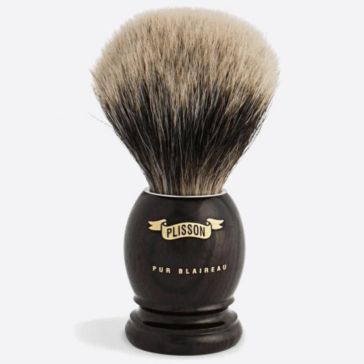 Brocha de afeitar Ebano de Macasar