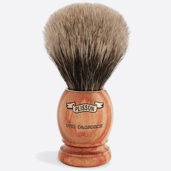 Brocha de afeitar Madera de Rosa