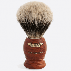 Briar handle & European white