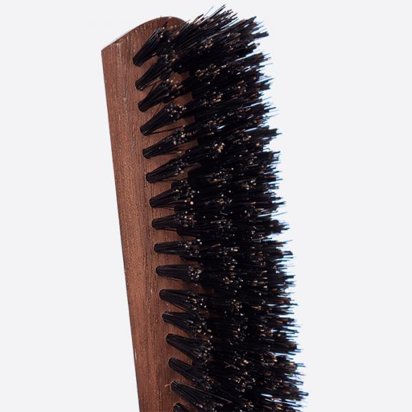 Brosse à Cheveux Homme - 100% Sanglier