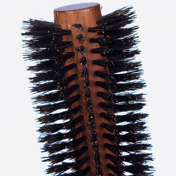 Brosse à cheveux Brushing 14 rangs -...
