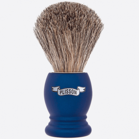 Essential Russian Grey Shaving Brush - 8 colours thumb-0
