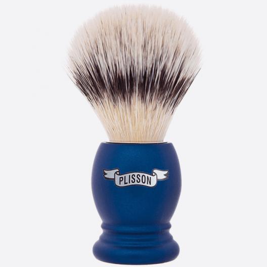 """Essential Rasierpinsel - 9 Farben, Faser """"Hochgebirgsweiß"""""""