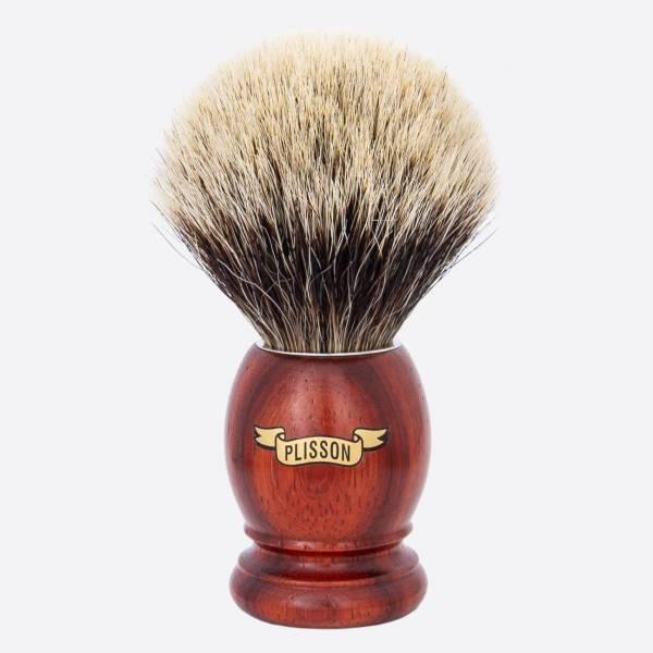 Brocha de afeitar Original madera de...