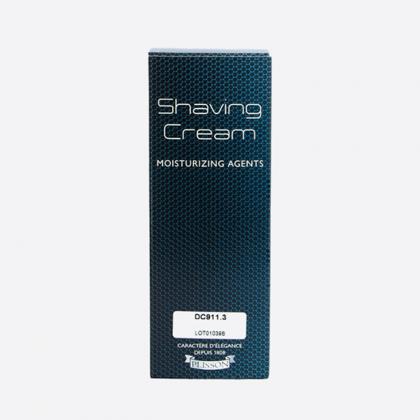 Shaving cream Plisson