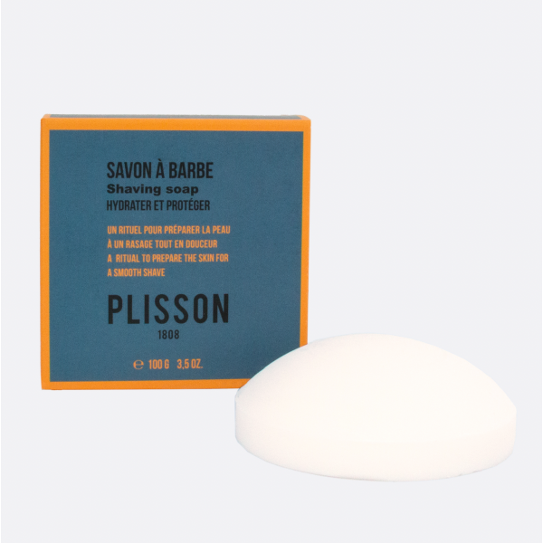 Plisson Shaving soap