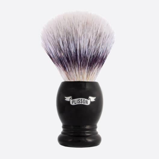 "Essential Shaving Brush - 9 colours,""High Mountain White"" Fibre"