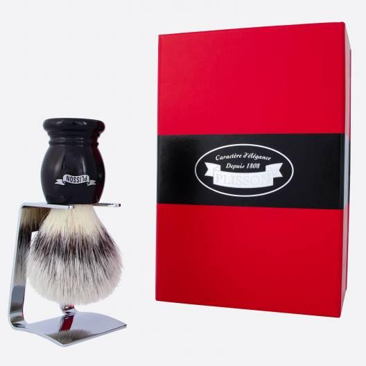 Set Essential de brocha de afeitar y soporte - 9 colores