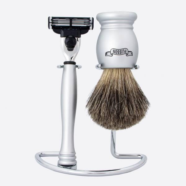 Set de afeitado Essential Mach3 - 2...