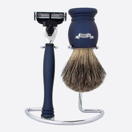 Set de afeitado Essential Mach3 - 2 colores