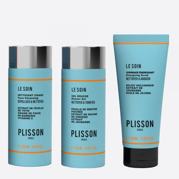 Complete Body, Face and Hair Ritual