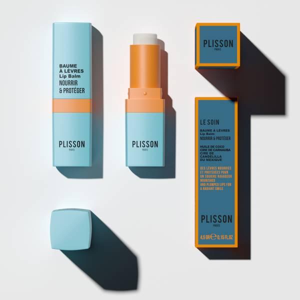 Männer Lippenbalsam