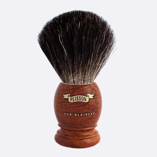 Original Briar Wood Shaving Brush -...
