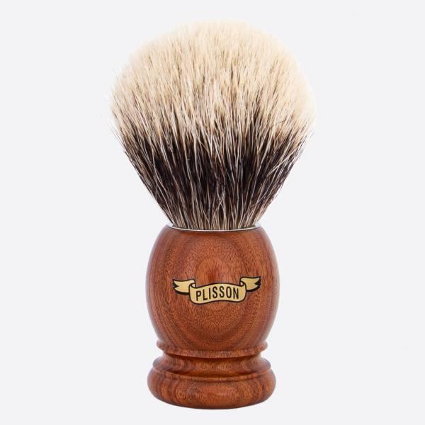 Original Santos Rosewood Shaving...