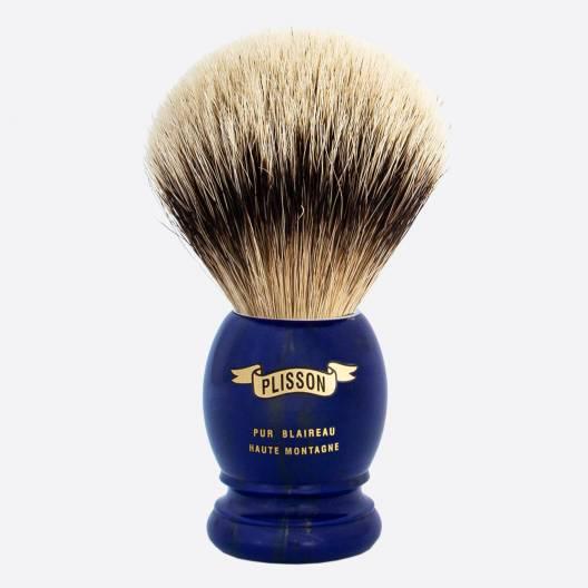 Brocha de afeitar Original Lazuli - Blanco de Alta Montaña