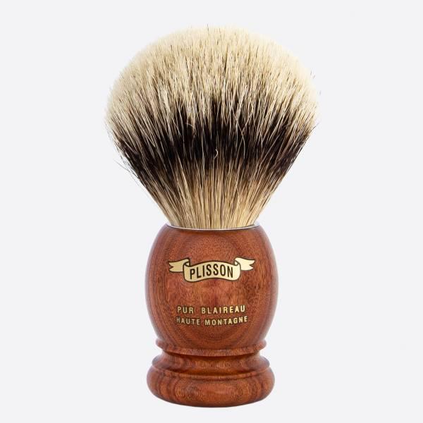 Brocha de afeitar original Palisandro...