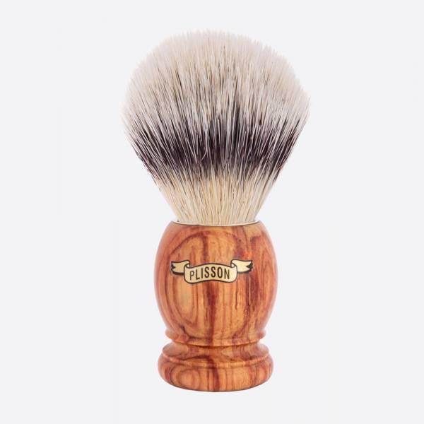Brocha de afeitar original de palo de...