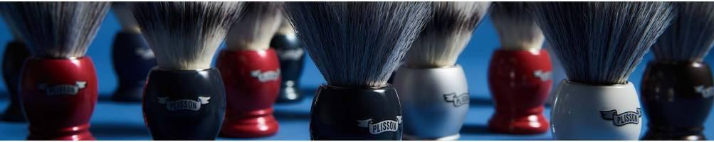 Plisson special shaving fiber