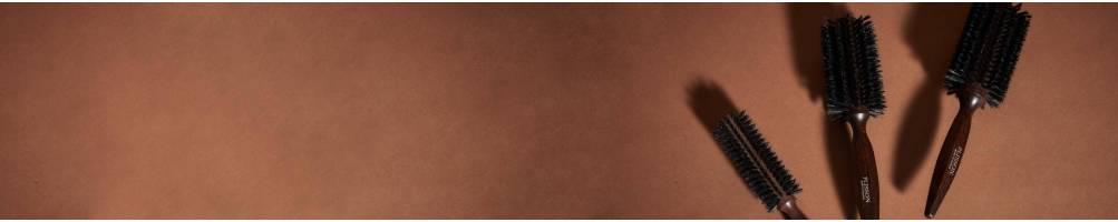 Brosse Cheveux Homme - Fabrication Française - Plisson 1808