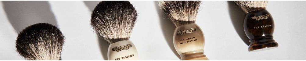 shavingbrushes-plisson-since-1808
